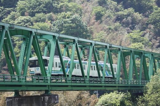 全線復旧した阿武隈急行2