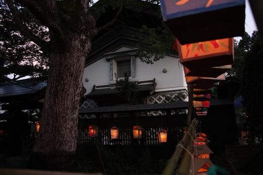 斎理幻夜(だんだん暗くなってきました)