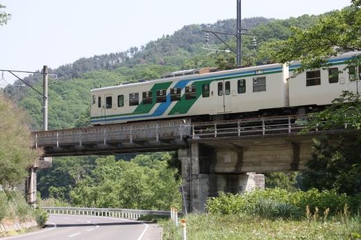 全線復旧した阿武隈急行3